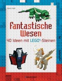 Cover von Fantastische Wesen