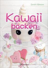 Cover von Kawaii backen
