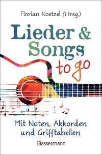 Cover von Lieder & Songs to go