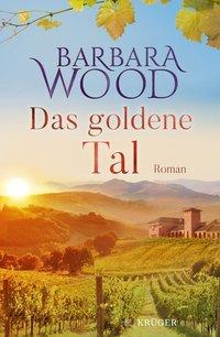 Cover von Das goldene Tal