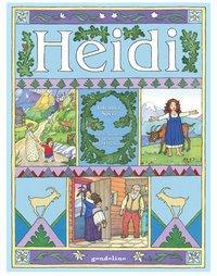 Cover von Heidi