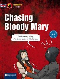 Cover von Chasing Bloody Mary