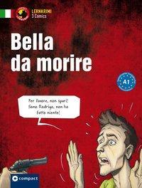 Cover von Bella da morire