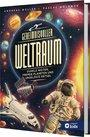 Cover von Geheimnisvoller Weltraum