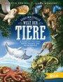 Cover von Geheimnisvolle Welt der Tiere
