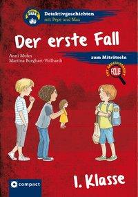 Cover von Der erste Fall