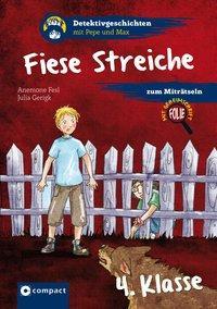 Cover von Fiese Streiche