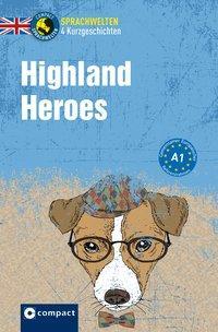 Cover von Highland Heroes