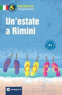 Cover von Un'estate a Rimini