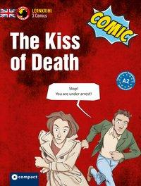 Cover von The Kiss of Death
