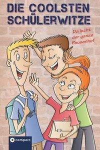Cover von Die coolsten Schülerwitze