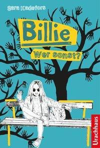 Cover von Billie – Wer sonst?