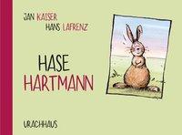 Cover von Hase Hartmann