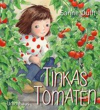 Cover von Tinkas Tomaten