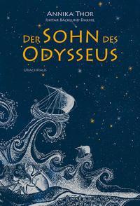 Cover von Der Sohn des Odysseus