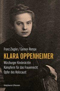 Cover von Klara Oppenheimer