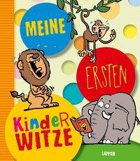 Cover von Meine ersten Kinderwitze