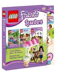Cover von LEGO Friends Lesebox