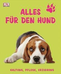 Cover von Alles für den Hund