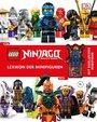 Cover von LEGO® NINJAGO® Lexikon der Minifiguren