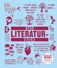 Cover von Das Literatur-Buch