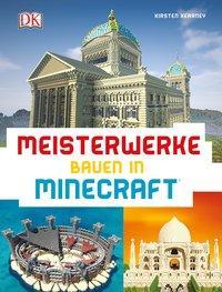 Cover von Meisterwerke bauen in Minecraft®