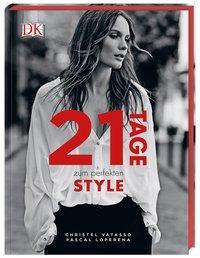 Cover von 21 Tage zum perfekten Style