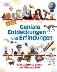 Cover von Geniale Entdeckungen und Erfindungen