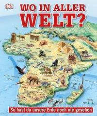 Cover von Wo in aller Welt?