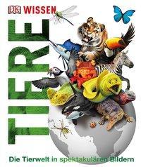 Cover von Wissen. Tiere