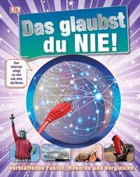 Cover von Das glaubst du nie!