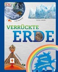 Cover von Verrückte Erde