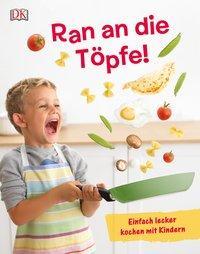 Cover von Ran an die Töpfe!