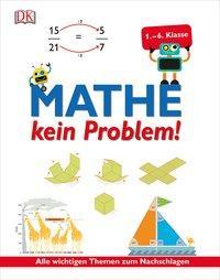 Cover von Mathe – kein Problem!