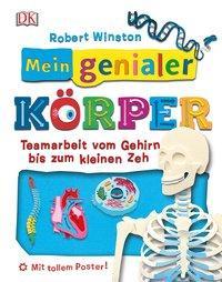 Cover von Mein genialer Körper