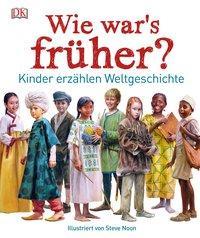 Cover von Wie war's früher?