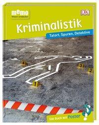 Cover von memo Wissen entdecken. Kriminalistik