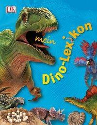 Cover von Mein Dino-Lexikon