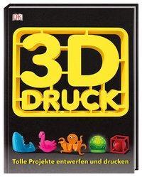 Cover von 3-D-Druck