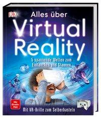 Cover von Alles über Virtual Reality