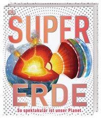 Cover von Supererde