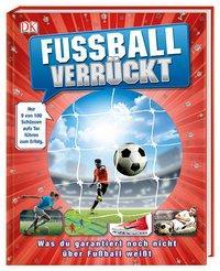 Cover von Fußball verrückt