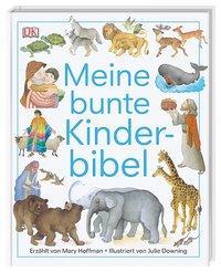 Cover von Meine bunte Kinderbibel