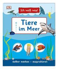 Cover von Ich weiß was! Tiere im Meer