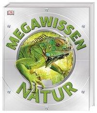 Cover von Mega-Wissen. Natur