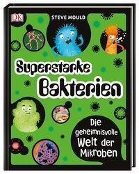 Cover von Superstarke Bakterien
