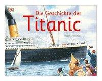 Cover von Die Geschichte der Titanic