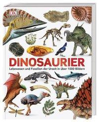 Cover von Dinosaurier