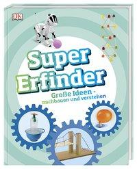 Cover von Super-Erfinder