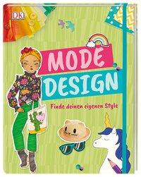 Cover von Mode-Design